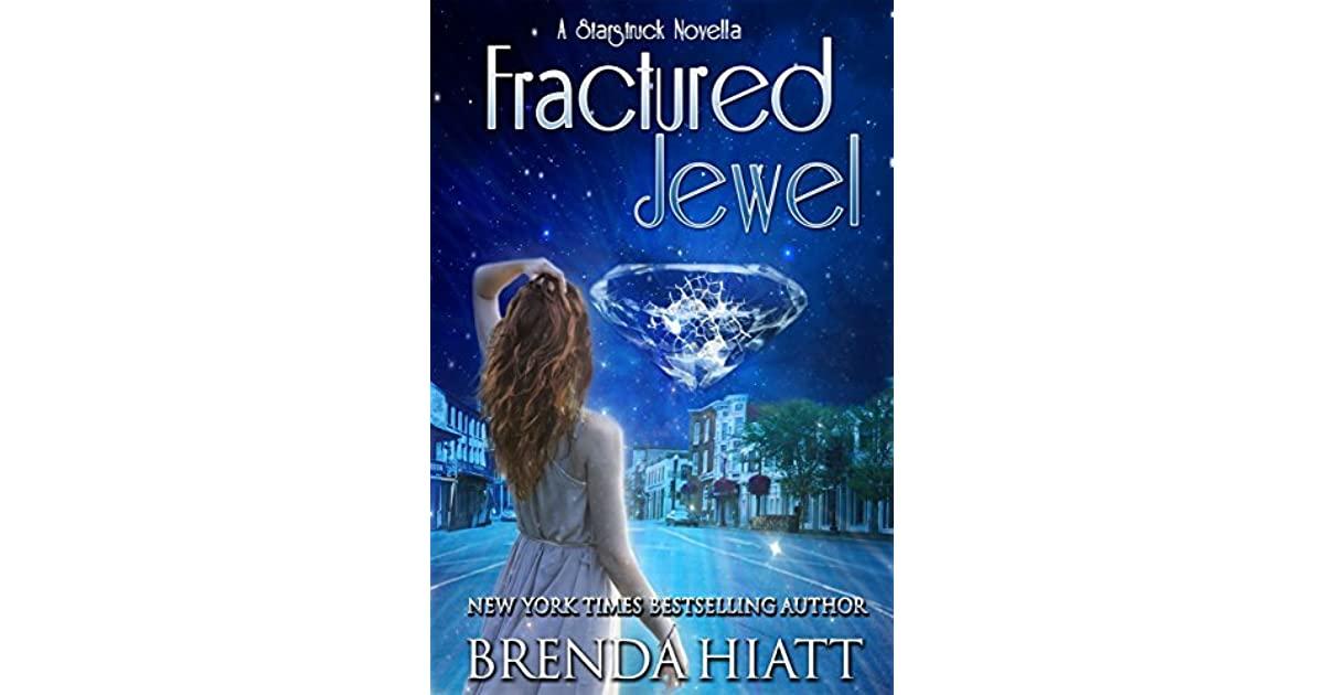 Book Review: FracturedJewel