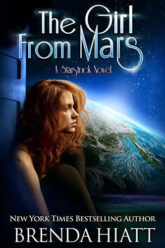 Book Review: The Girl FromMars